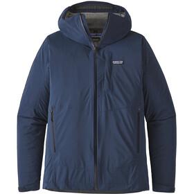 Patagonia M's Stretch Rainshadow Jacket Classic Navy